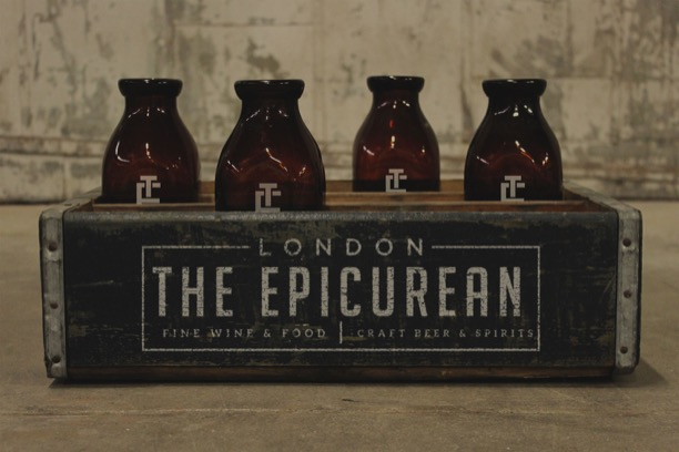 London's Epicurean Food and drink Festival