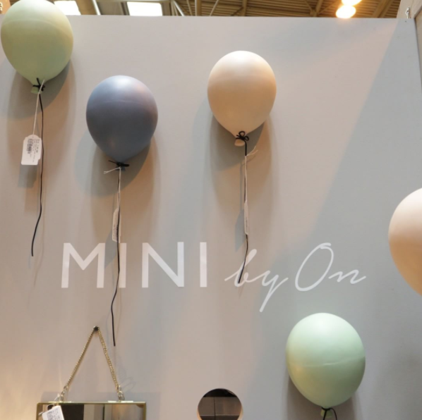 Mini By On