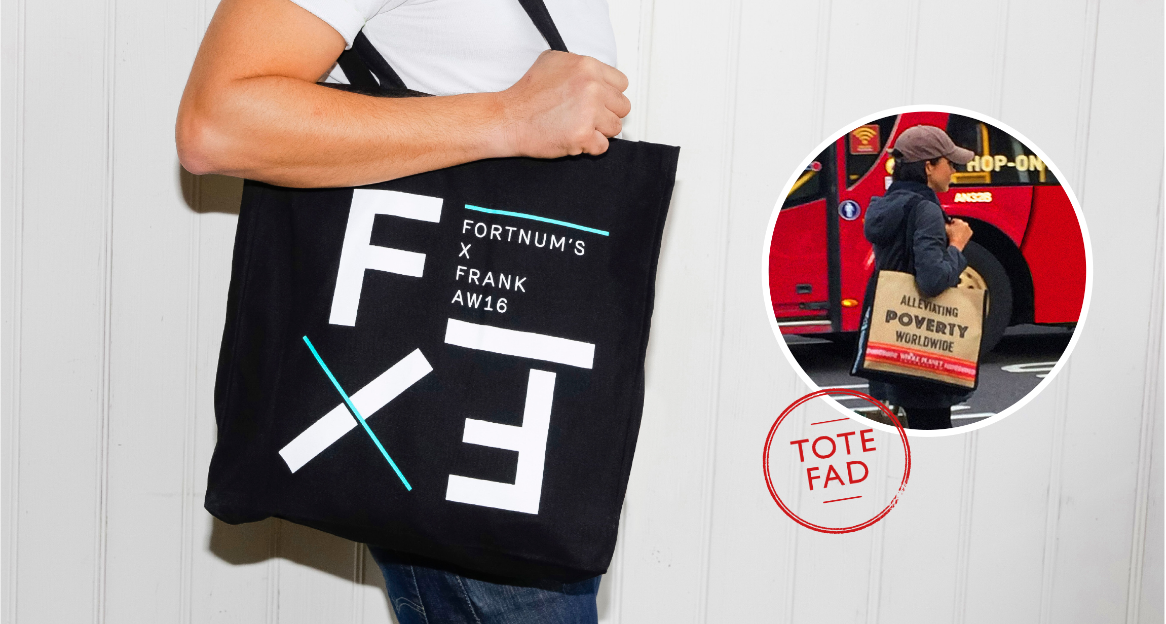 Printed tote bags by WBC - give your brand a boost
