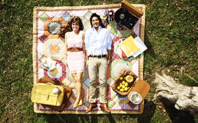 how to offer a picnic to go service