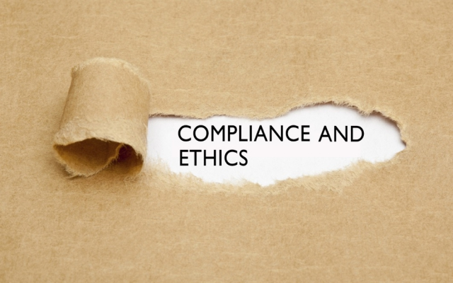 WBC Compliancy and Ethics