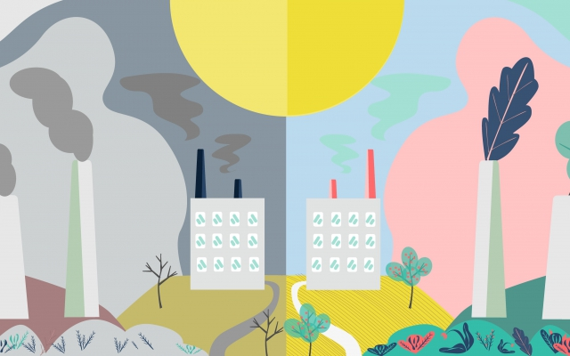 WBC goes carbon neutral - wholesale packaging UK