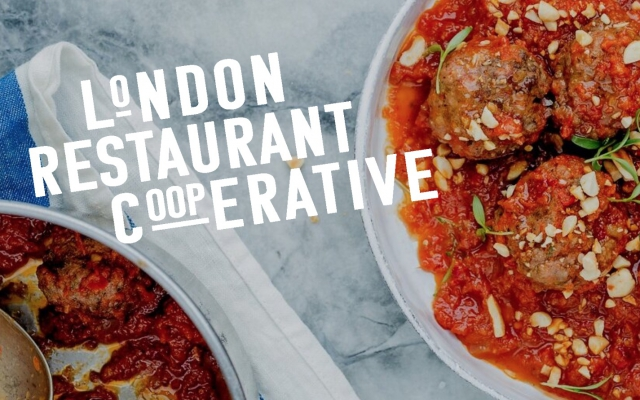London Restaurant Cooperative